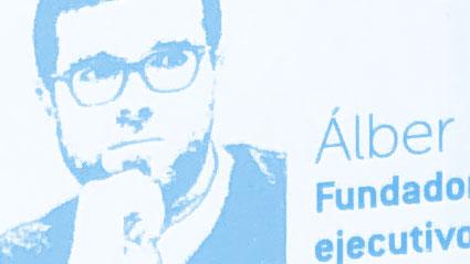 Álber Fernández - Creativos vs Negocio - Revista Control